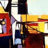 Art quote weekend... Richard Diebenkorn...