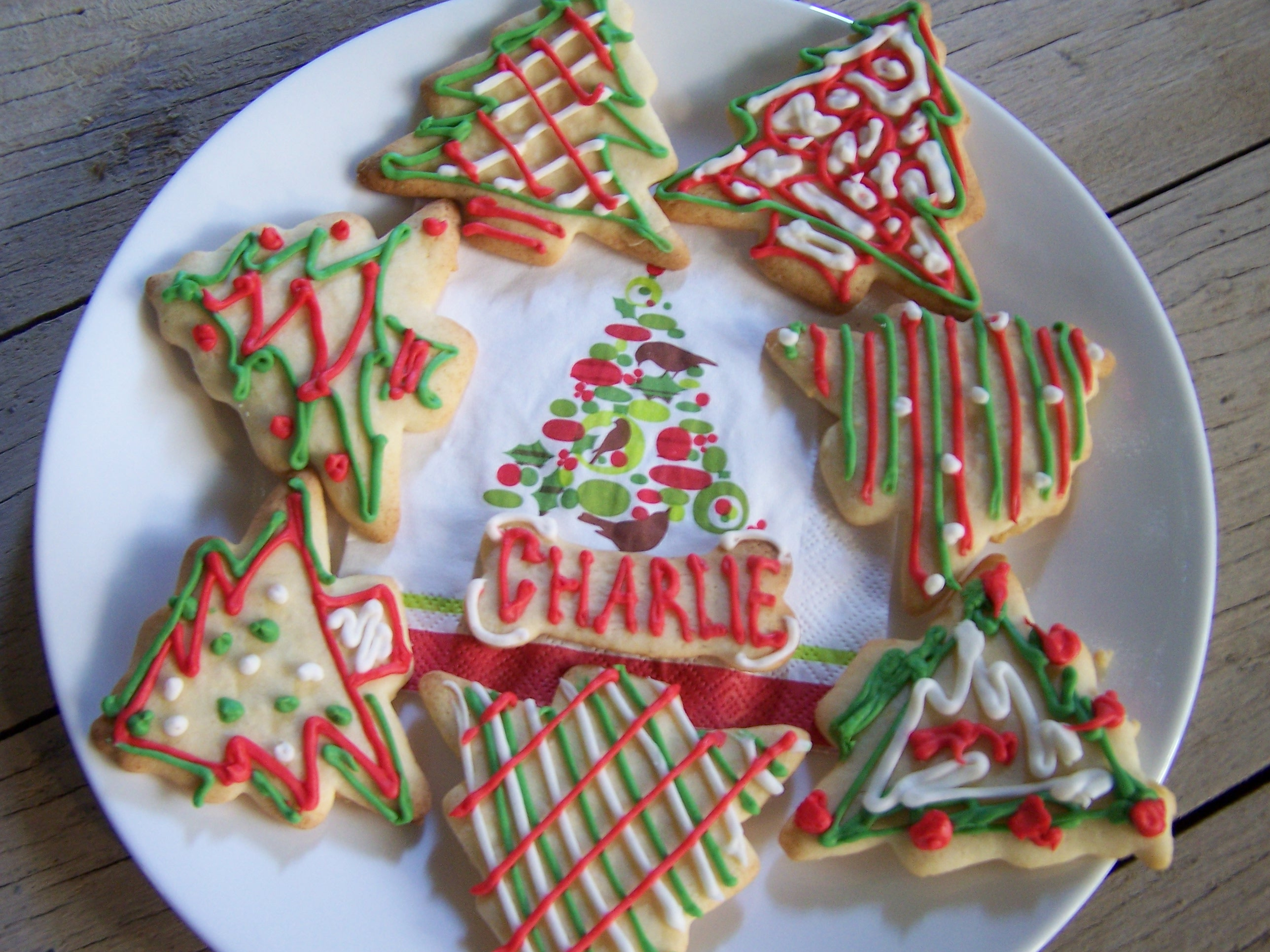 The Best And Most Beautiful Christmas Cookies Ever Artfoodhome Com