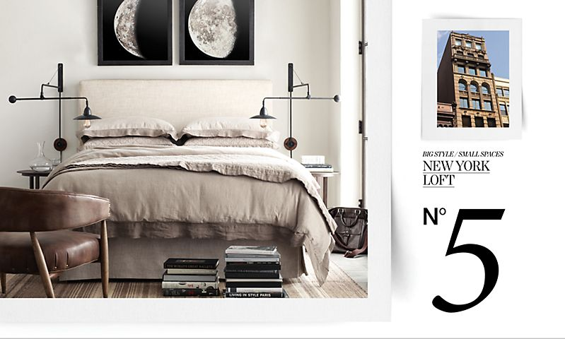 301 moved permanently - Small spaces restoration hardware set ...