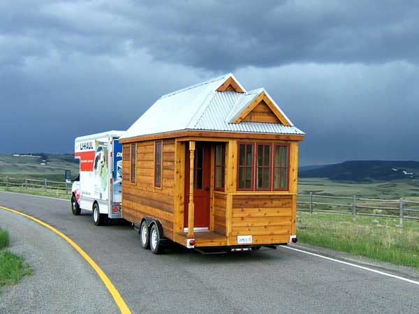 This will be fred and i moving to maine 137 sq feet for Small house plans maine