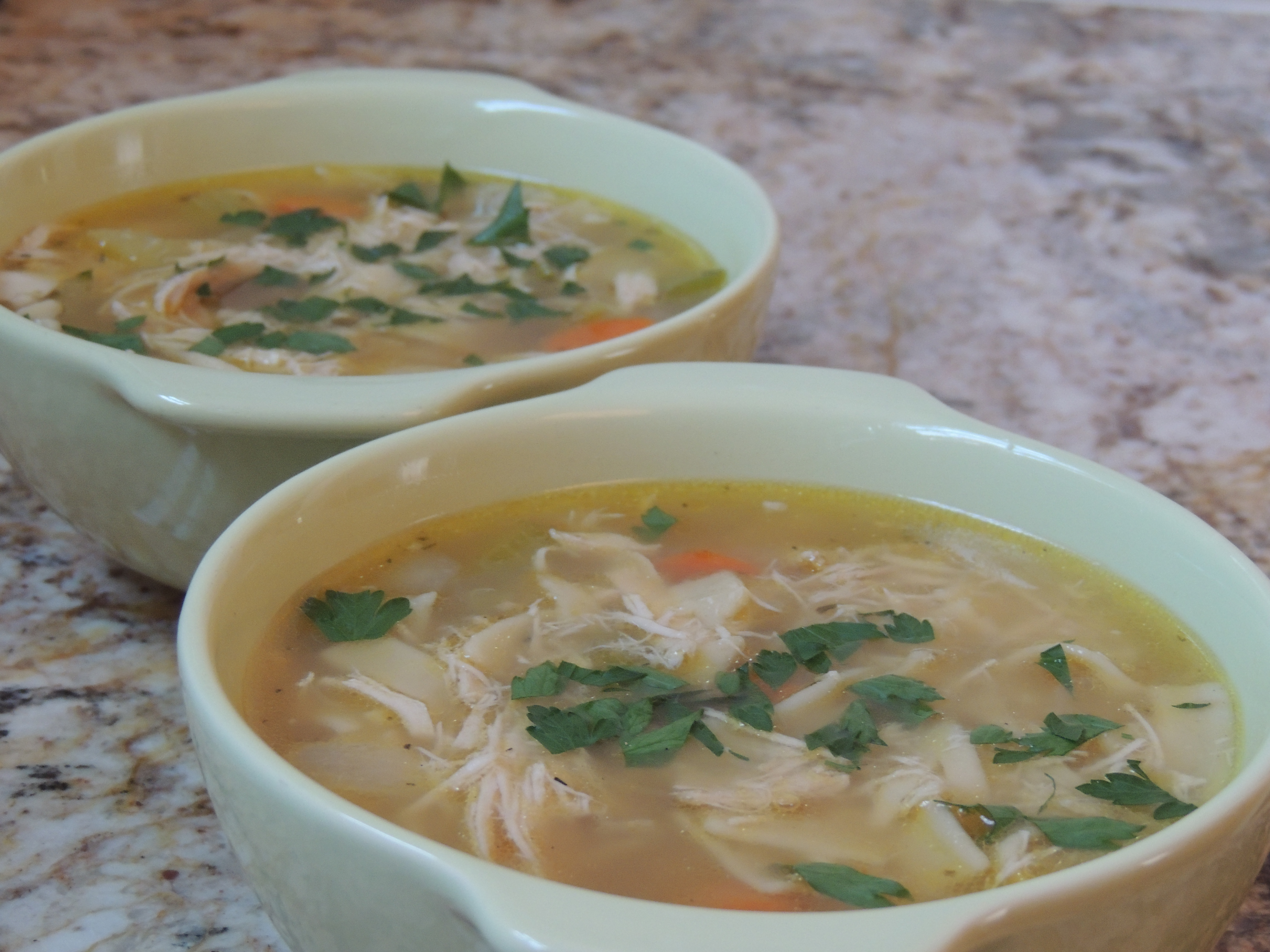 Chicken noodle soup recipe tyler florence food network dinocrofo 50 best sweet potato recipes food network canada forumfinder Image collections
