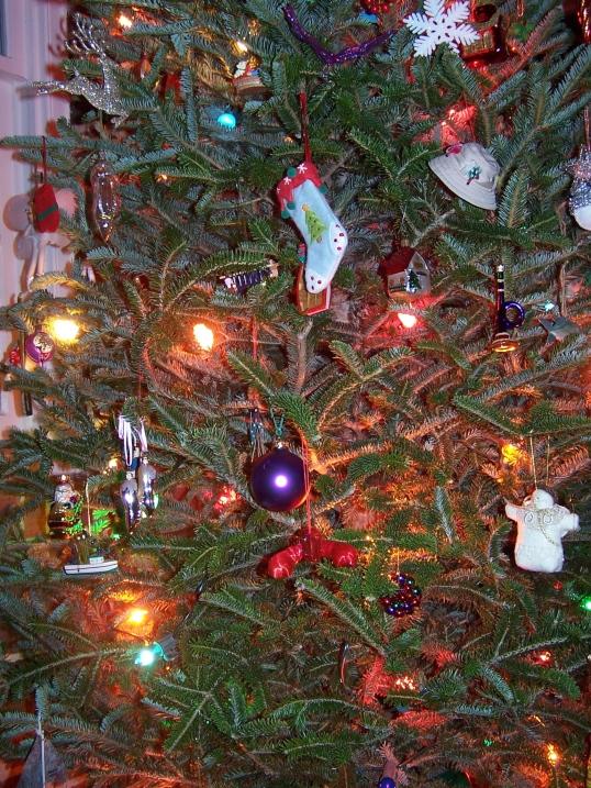 2011 Christmas Tree...