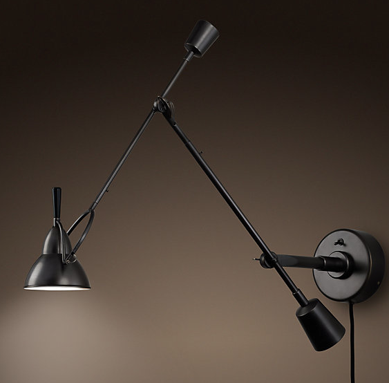 In Search Of The Perfect Wall Light Artfoodhome Com