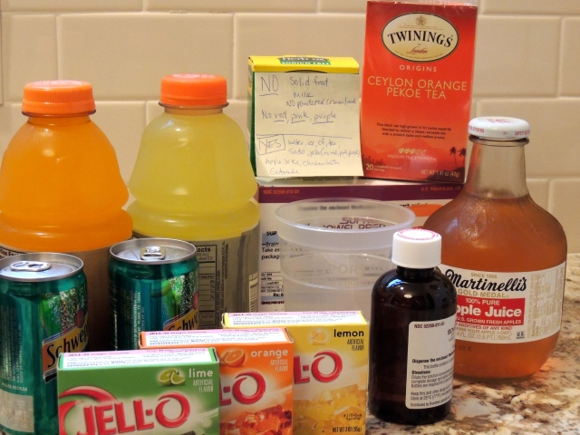 What To Eat The Day Before A Colonoscopy March Is Colon -8600