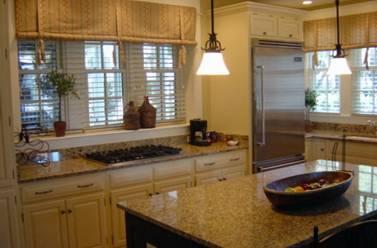 SL1121 kitchen PalmettoBluff