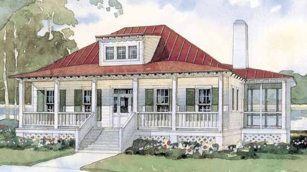 Fine House Plan Thursday Bermuda Bluff Ooooh Bring On The Sea Breeze Largest Home Design Picture Inspirations Pitcheantrous