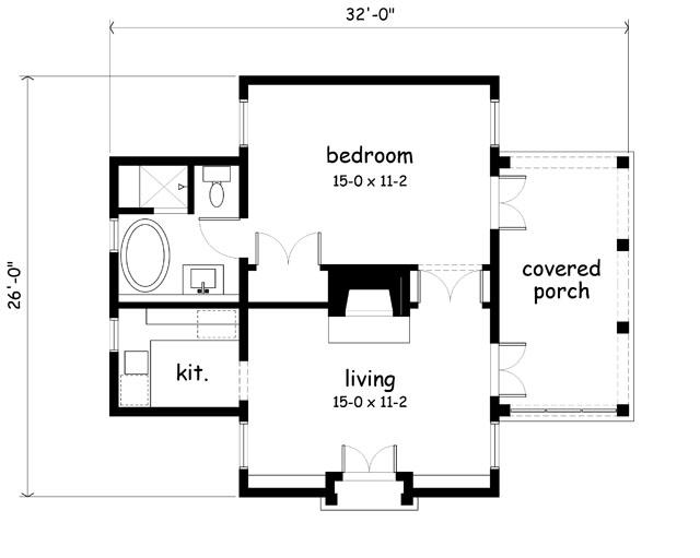 HousePlan SL1830