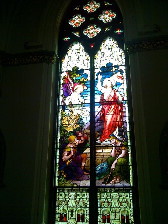 Cathedral of St John the Baptist, Charleston SC