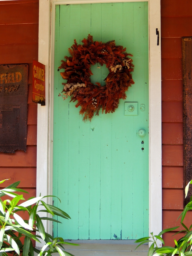Rockville Door