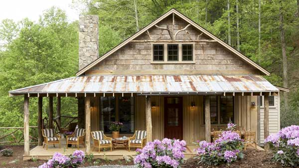 southern living porch swing plans
