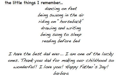 fathers day 2 2013