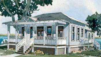 house plan thursday… southern living – tideland haven sl-1375