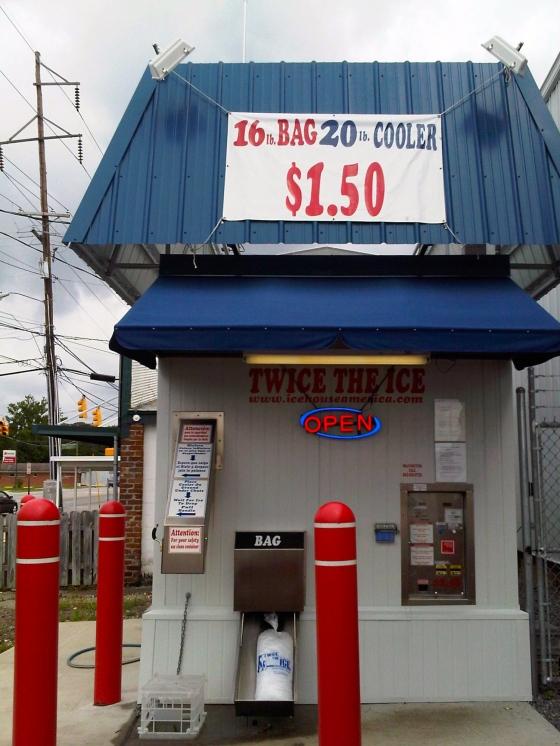 bag of vending machine locations