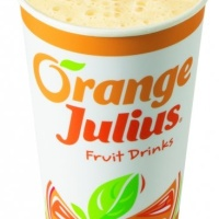 Do you remember Orange Julius? Here's the recipe!
