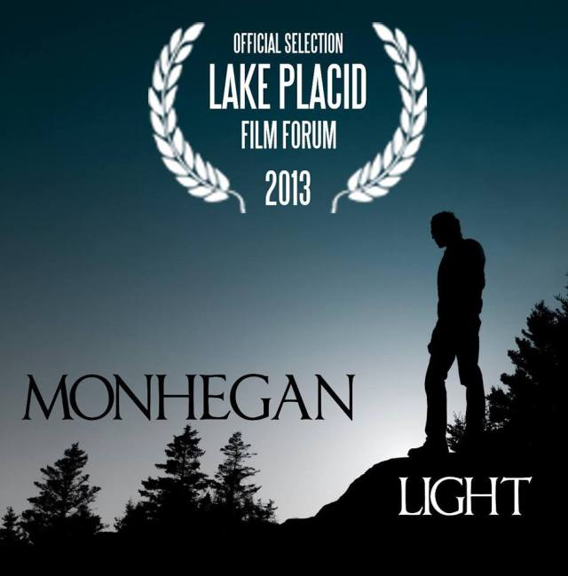 Monhegan Light