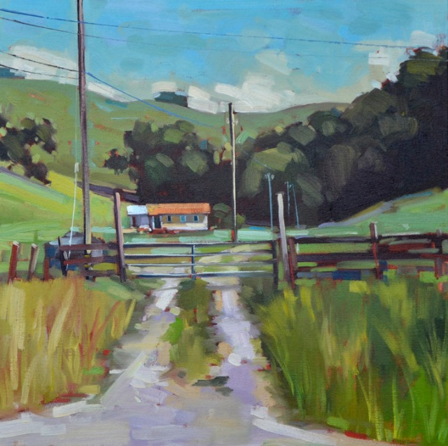 """Hicks Valley"" by Samantha Buller"