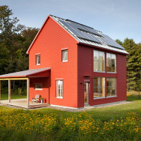 GOLogic Home - 1500 square feet of BRILLIANCE!