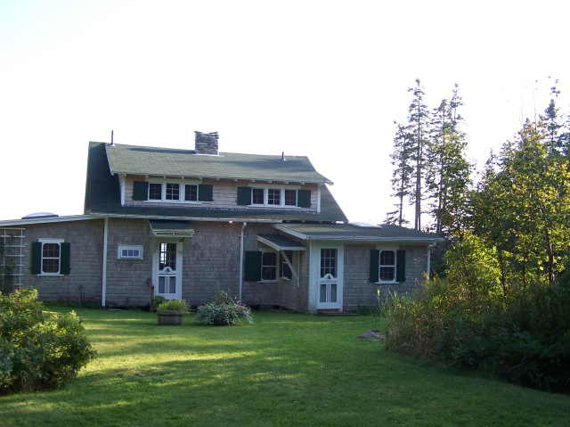 Periwinkle Cottage, Port Clyde, Maine