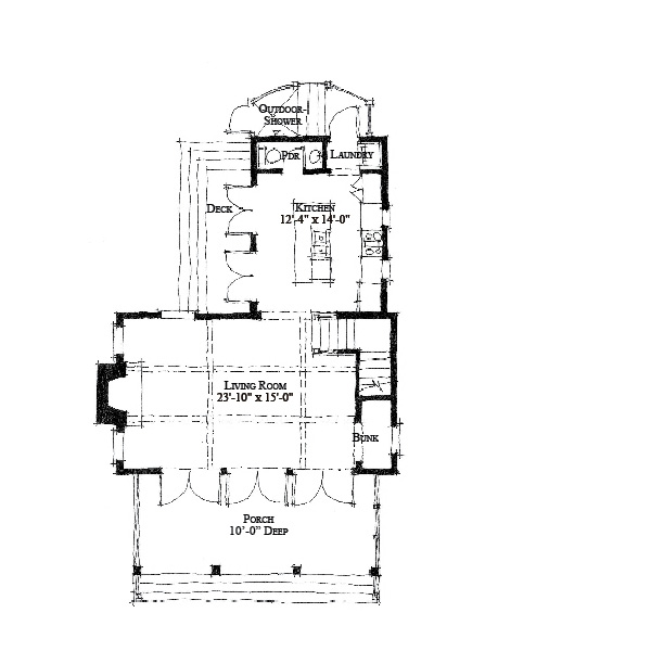 House plan the river house allison ramsey architects Allison ramsey house plans