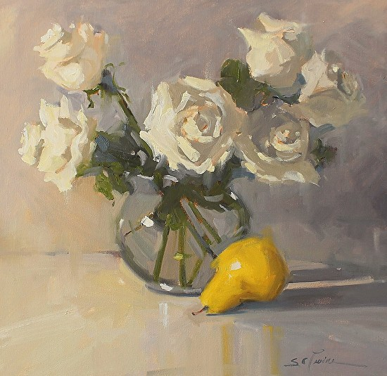 Simplicity by Sherry Russ Levine