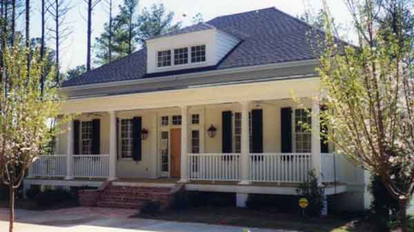 Southern Living Coastal House Plans - Home Design Ideas and Pictures