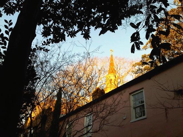 Steeple View - Charleston, SC