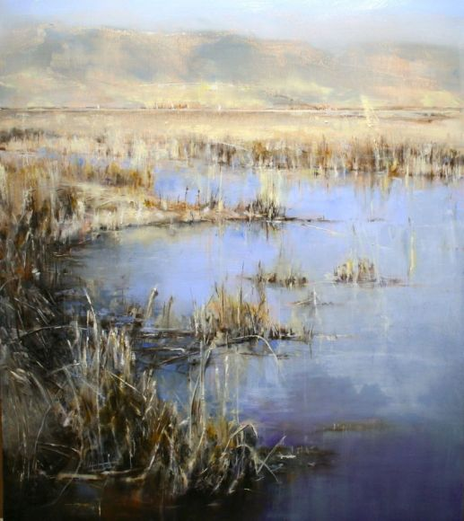 Painting by Ceasar Citraro - Image: CitraroArt.com