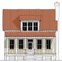 House Plan: Plan TNH-SC-47A by Moser Design Group!