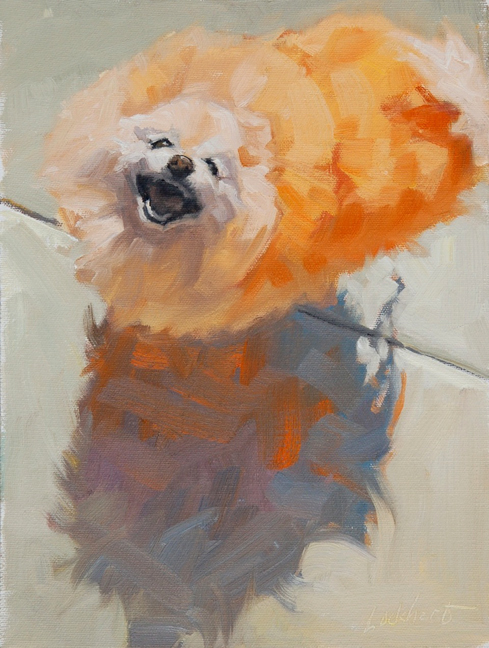 Coco by Lynne Lockhart