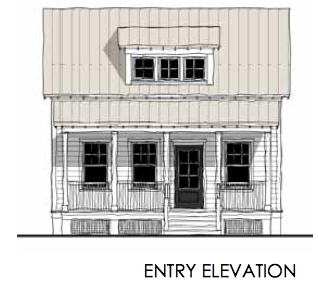 House plan guest cottage tnh gc 02a also known as for Eric moser farmhouse plans