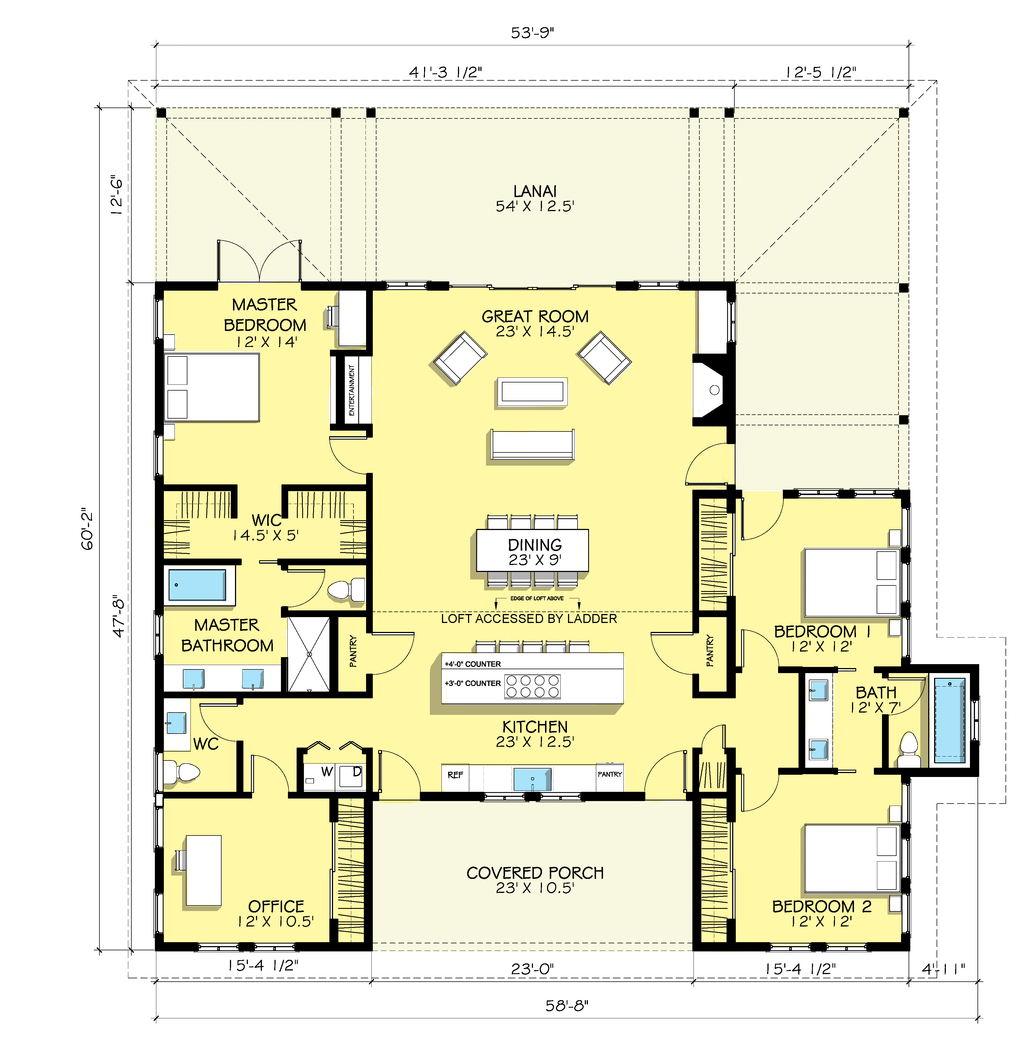301 moved permanently - Country house floor plans ...