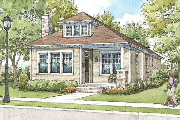 House plan 900 7 from for Www houseplans com