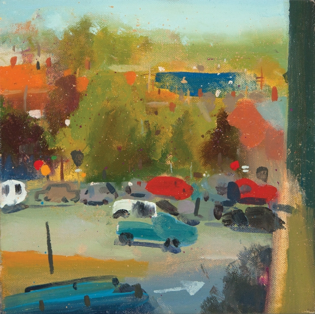 Cars Cars by Tolef Runquist