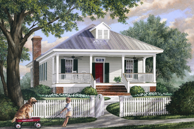 House plan 137 21 from for Www house plans