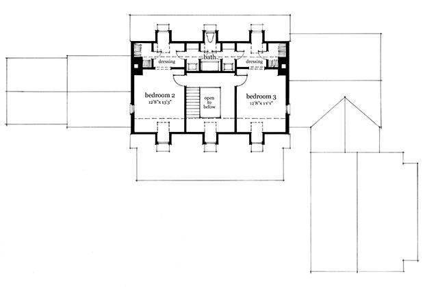 house plan: martin houseplanbill ingram! – artfoodhome