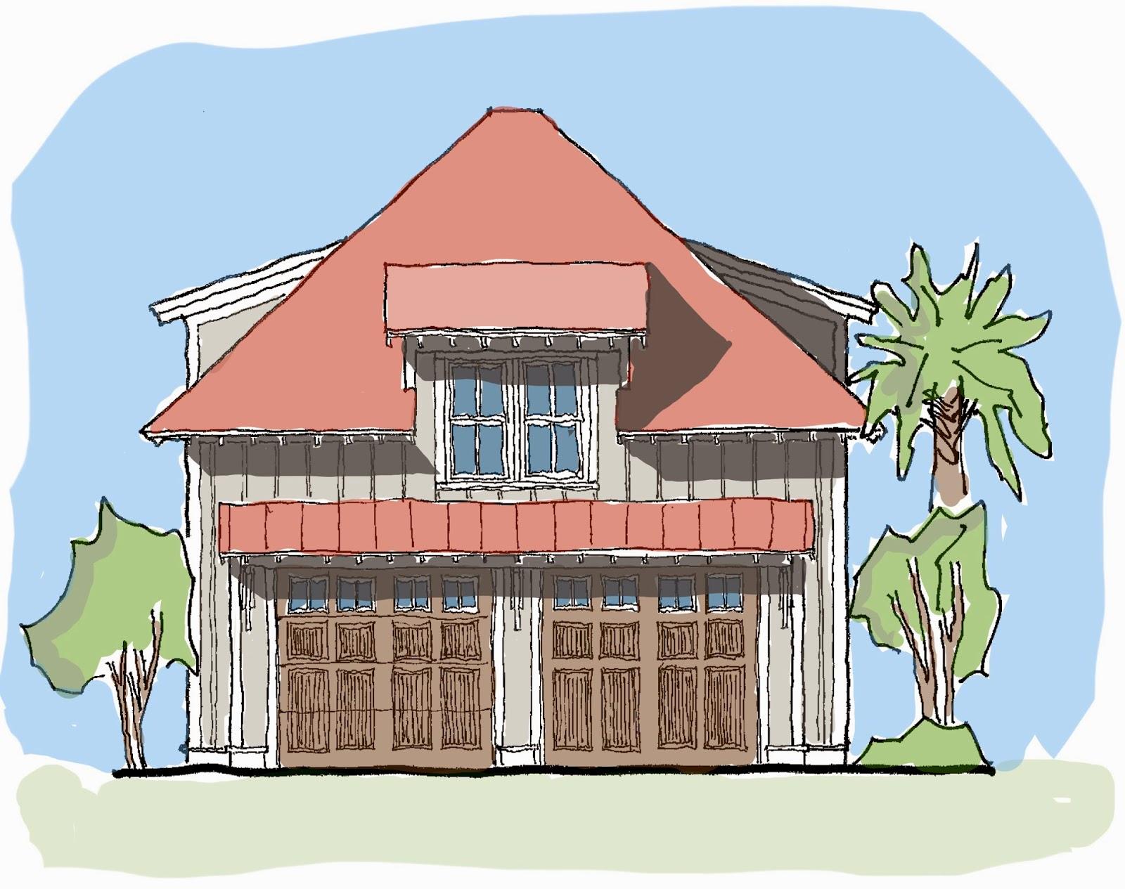 house plan fox sparrow 6 plan by flatfish island designs and sparrow garage 5 by flatfish island designs