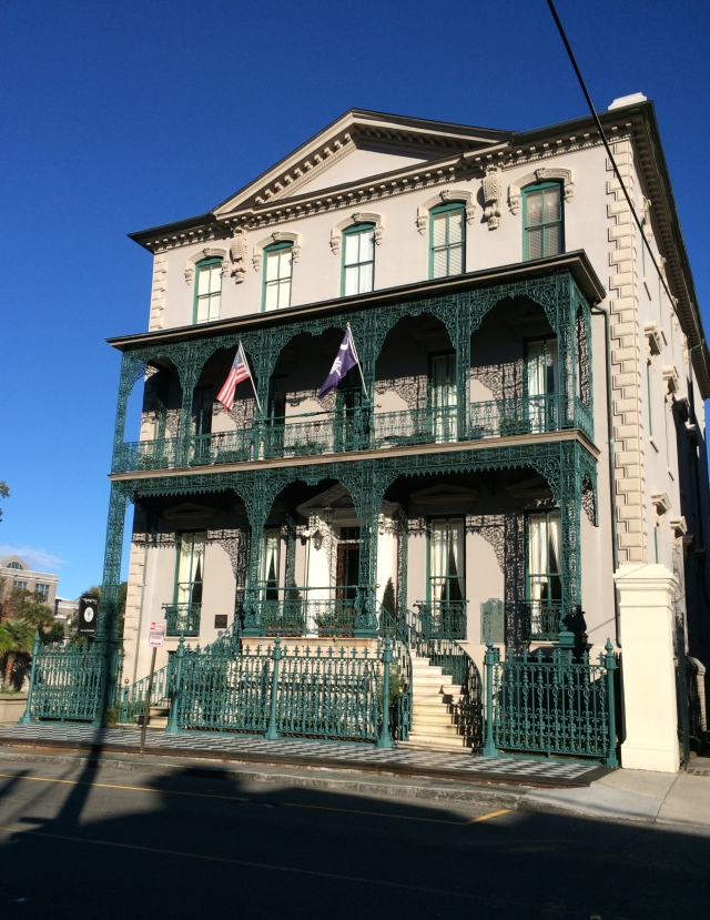Rutledge House - Charleston, SC