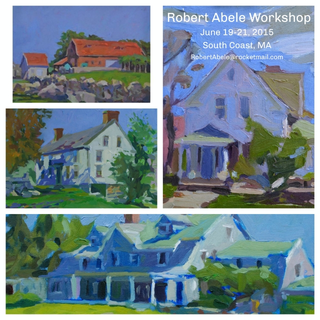 Robert Abele Workshop | ArtFoodHome.com
