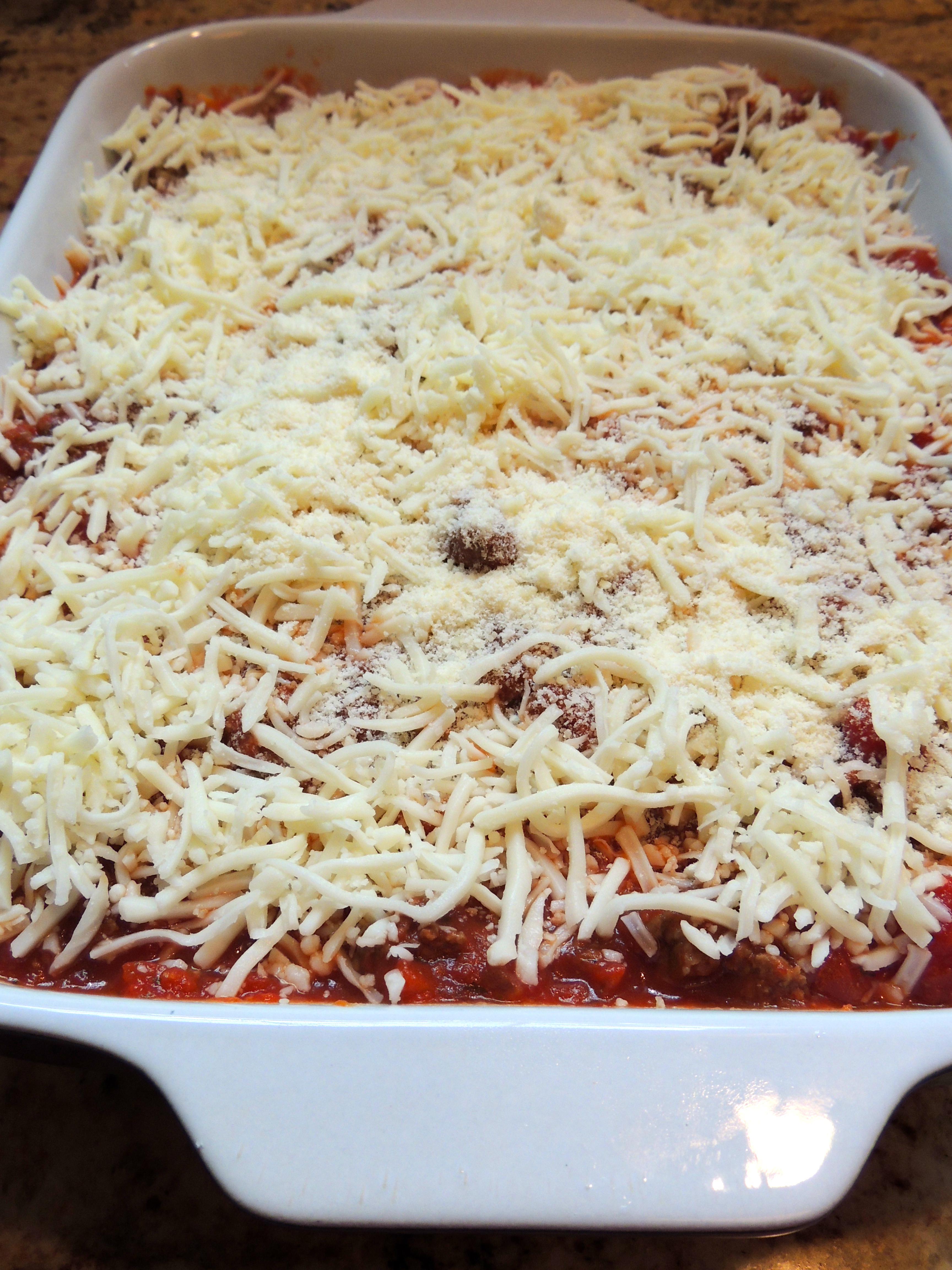 How To Make Lasagna… Step-by-step! – ArtFoodHome.com