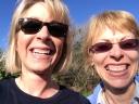 Barbara & Bridget (sister)