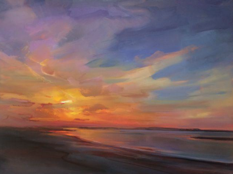 Featured Artist Holly Ready ArtFoodHomecom