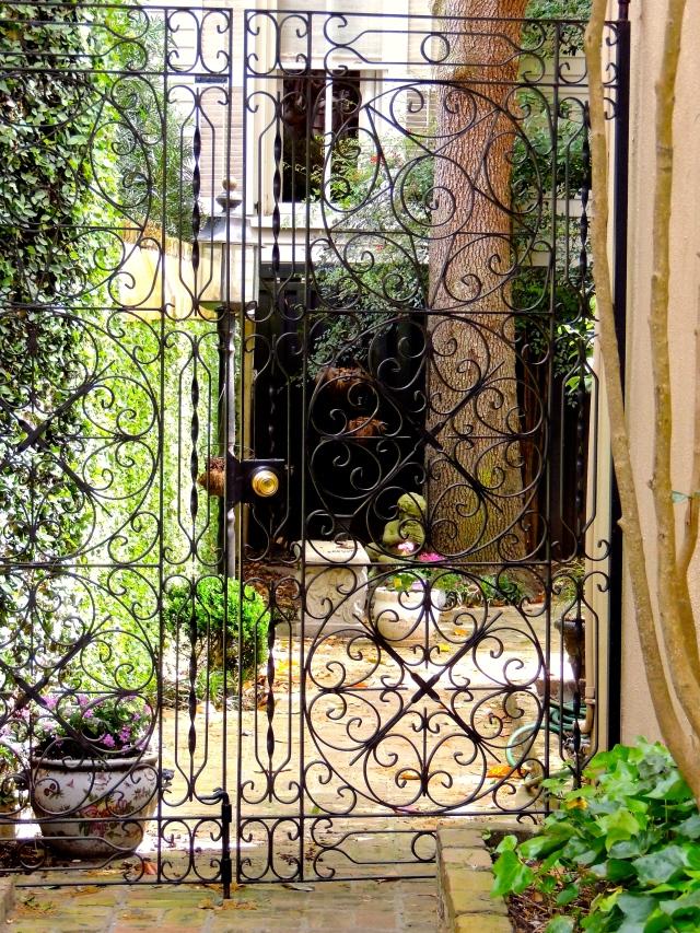 Charleston, SC Gate
