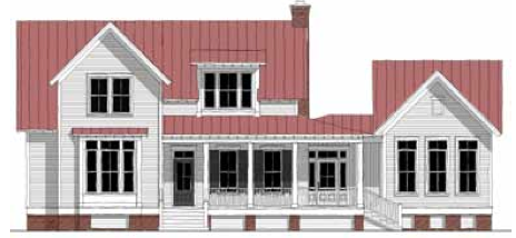 House plan tnh lc 10a by moser design group for Moser design group house plans