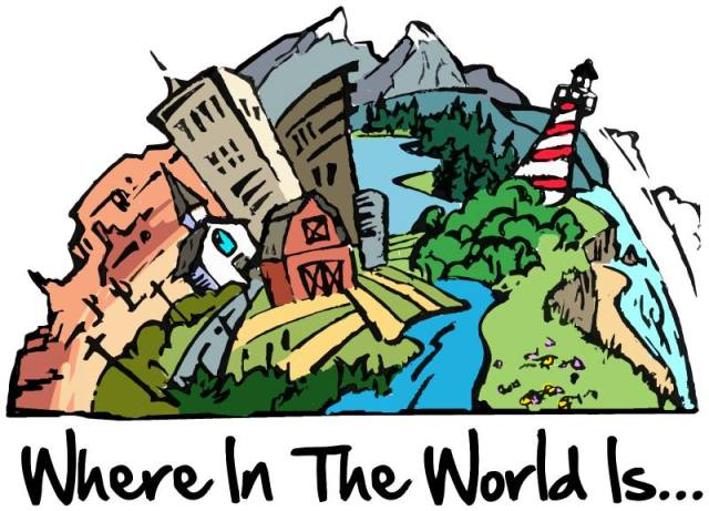 Image via WhereInTheWorldIsPleinAir.com