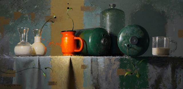 David Cheifetz | ArtFoodHome.com