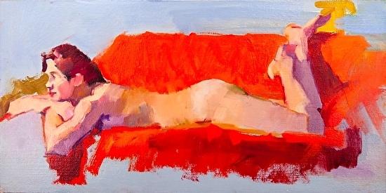 Ilene Gienger |ArtFoodHome.com