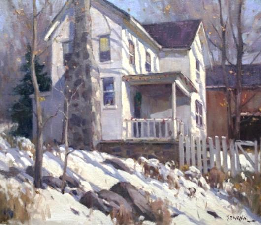 Phil Starke | ArtFoodHome.com