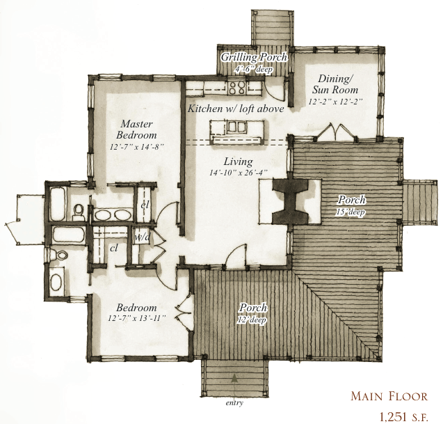 42 Concord | Our Town Plans