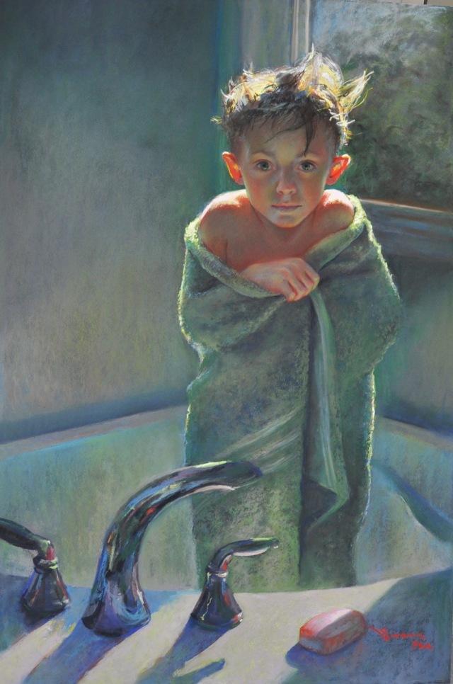Christine Swann - Cold