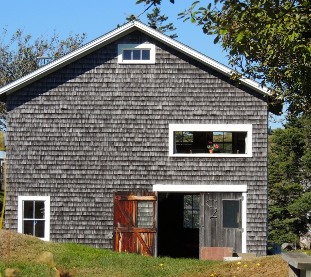 The Stanley Apartment - Monhegan | ArtFoodHome.com